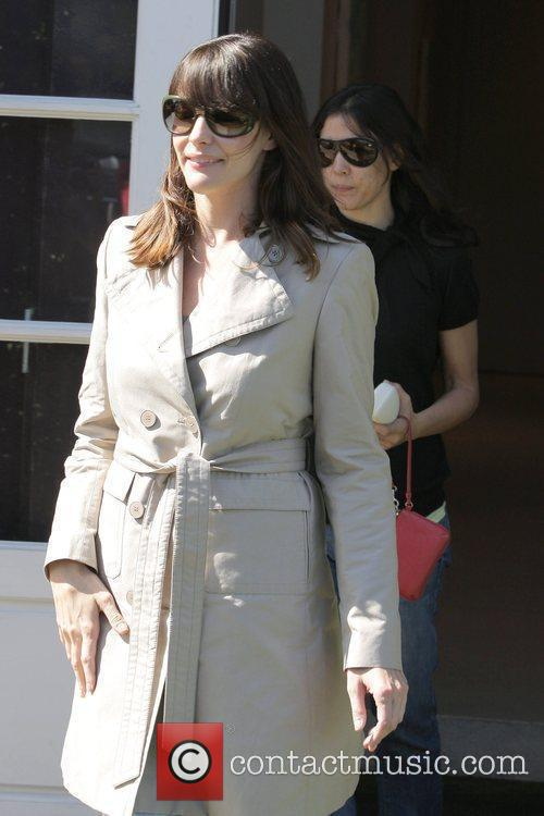 Liv Tyler and Stella Mccartney 10