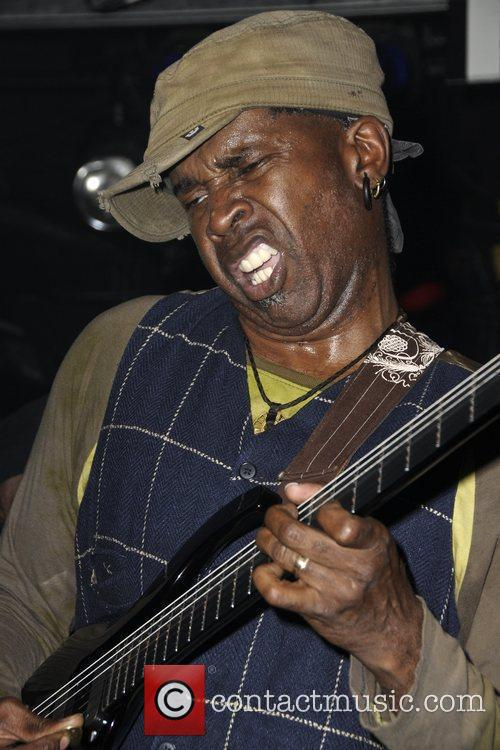 Vernon Reid Performs With Living Colour At The Key Club 3