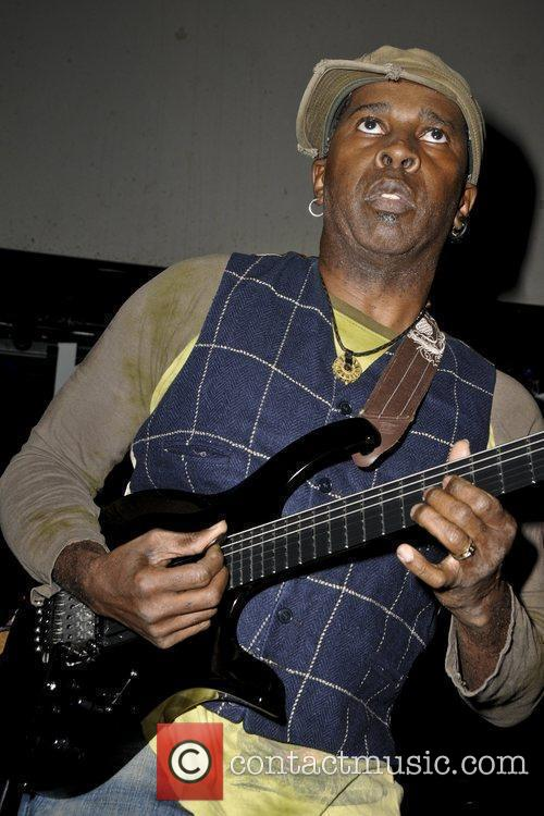 Vernon Reid Performs With Living Colour At The Key Club 4