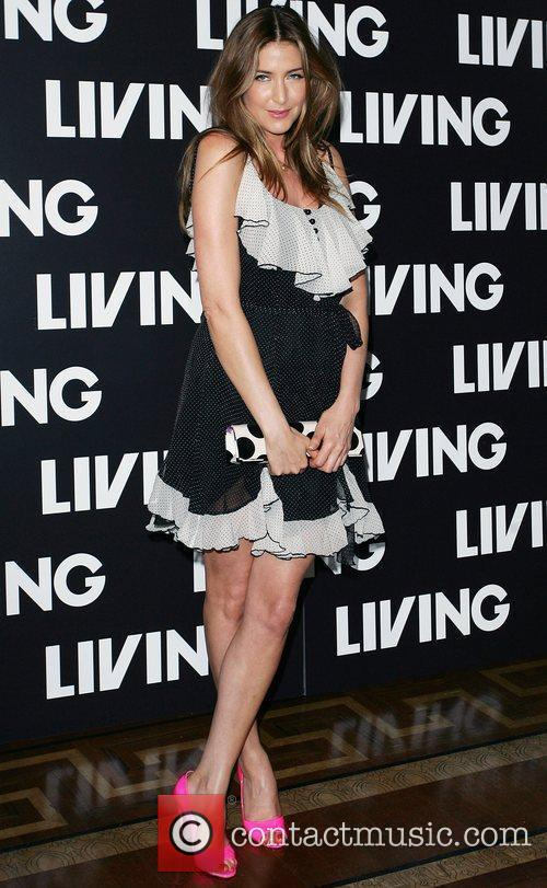 Launch of Living TV's Summer Schedule at Somerset...