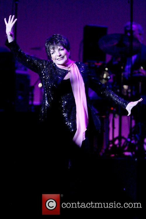 Liza Minnelli 9