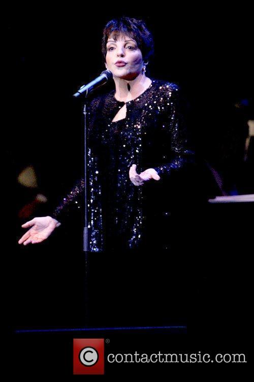 Liza Minnelli 11