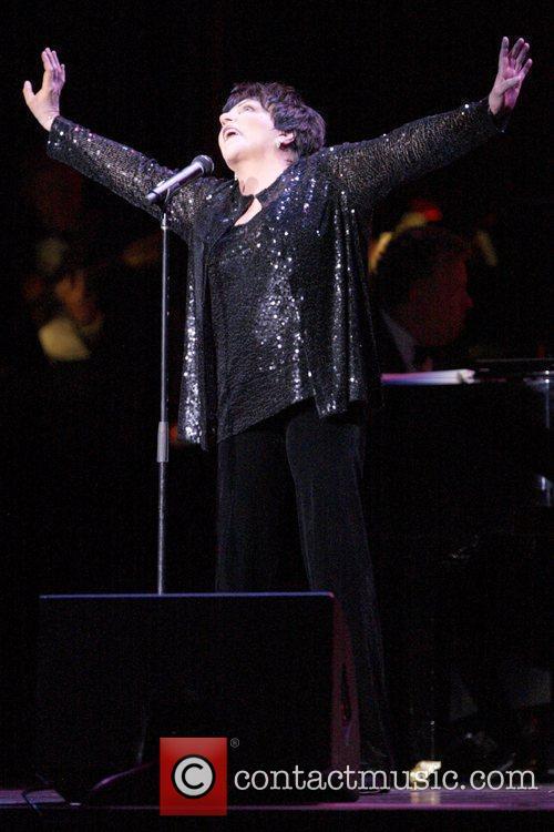 Liza Minnelli, Sydney Entertainment Centre