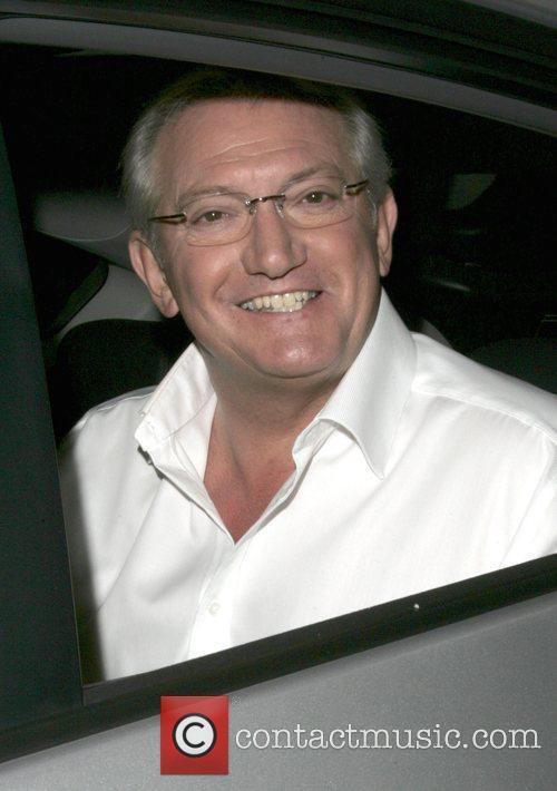 Graham Cole,  the longset serving cast member...