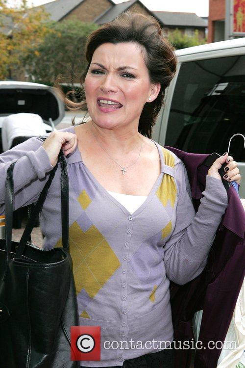 Lorraine Kelly 8