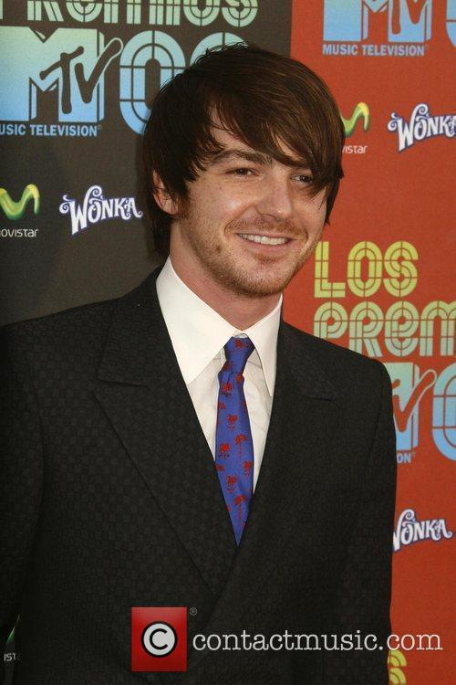 Drake Bell and Mtv 3