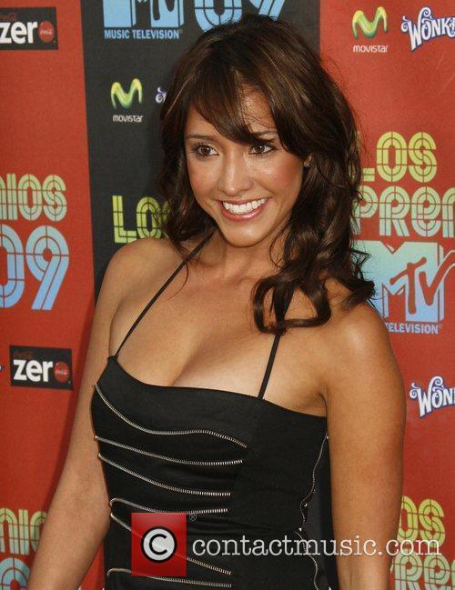 Fernanda Romero and MTV 6