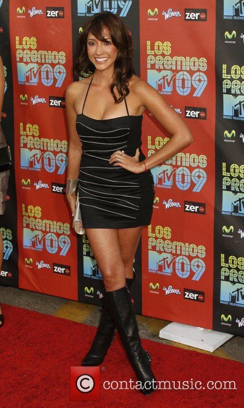 Fernanda Romero and MTV 4