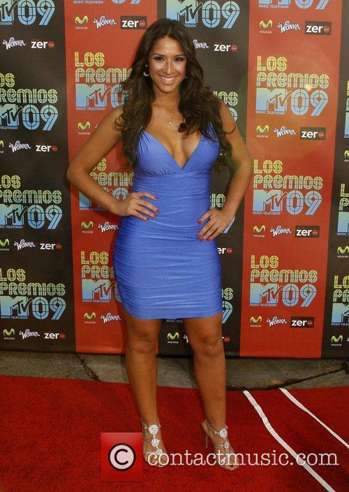 Jazmin Lopez and Mtv 2