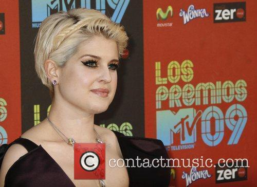 Kelly Osbourne and Mtv 5