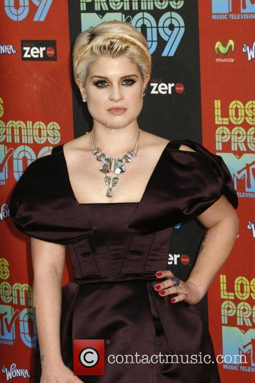 Kelly Osbourne and Mtv 2