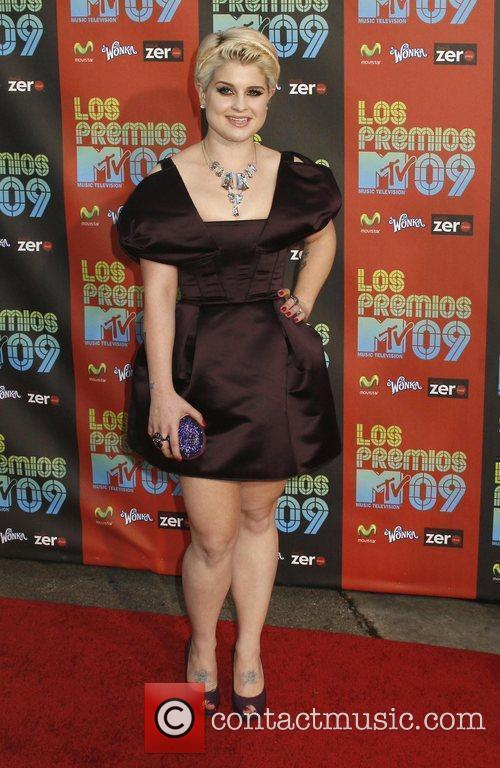 Kelly Osbourne and Mtv 1
