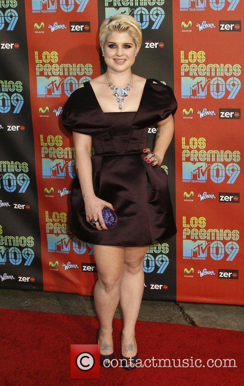 Kelly Osbourne and Mtv 6