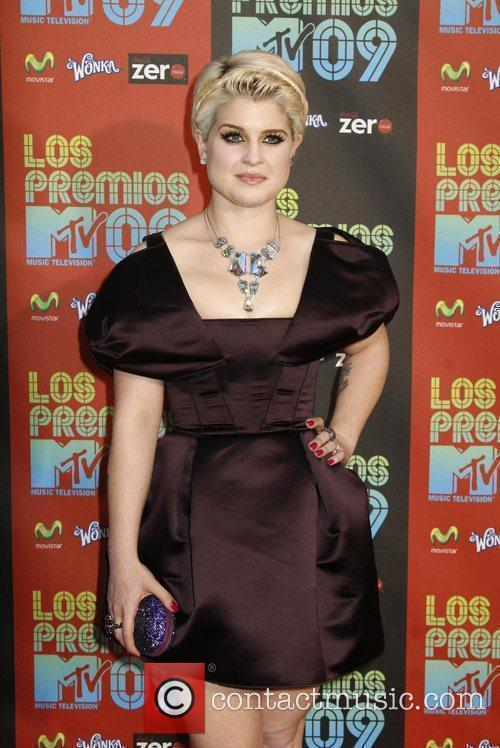 Kelly Osbourne and Mtv 4