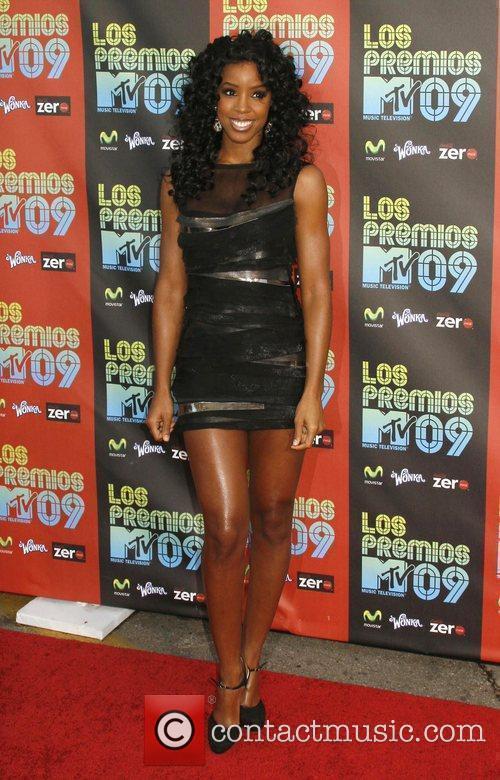 Kelly Rowland and Mtv 3