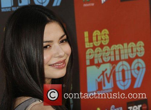 Miranda Cosgrove and Mtv 5