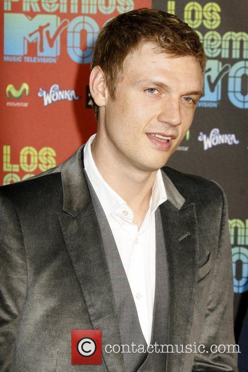 carter nick wallpaper. Nick Carter Picture - Nick .