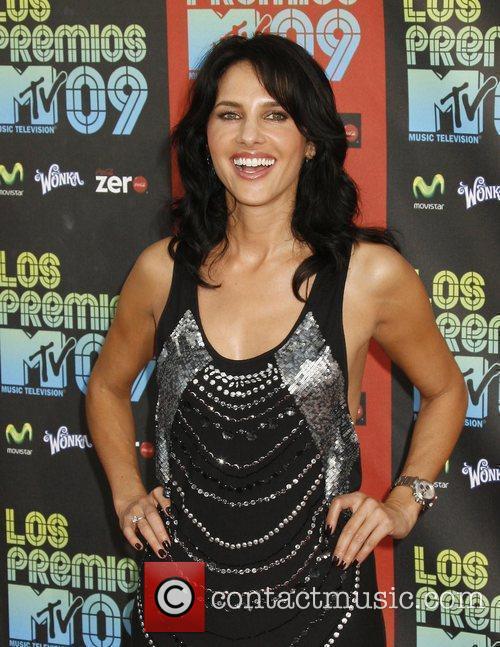 Paola Turbay, MTV