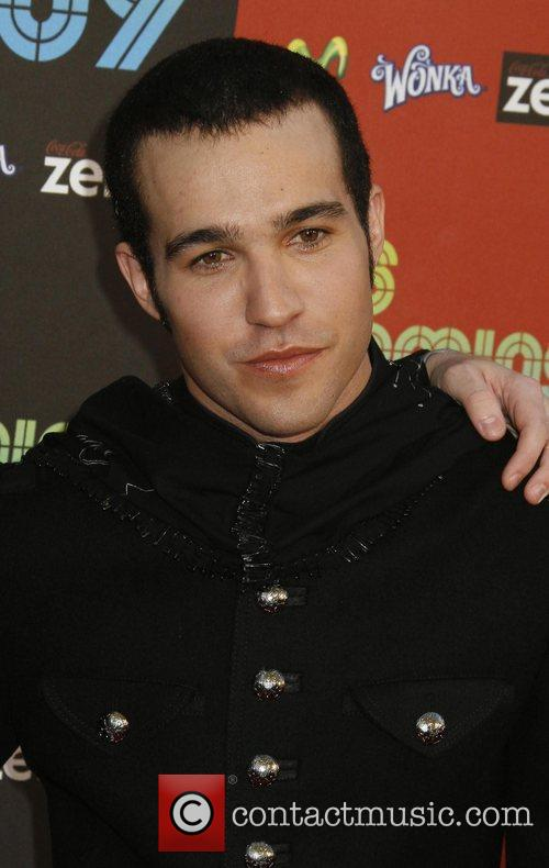 Pete Wentz, Mtv and Fall Out Boy 2