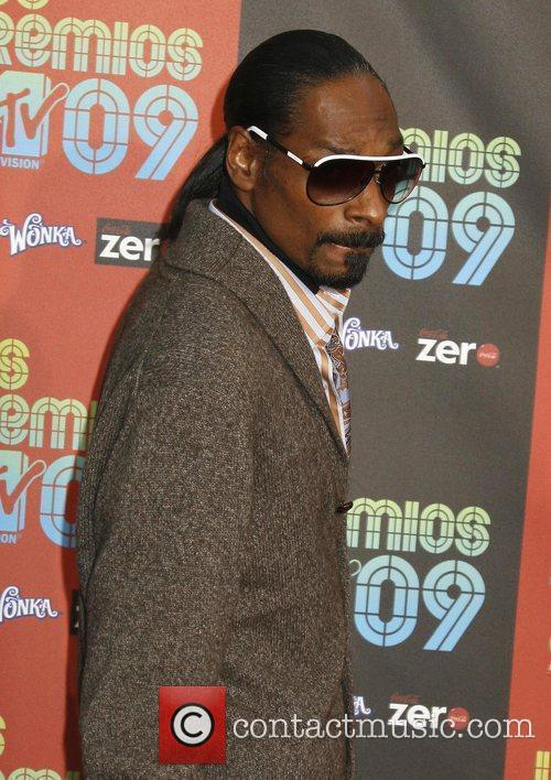 Snoop Dogg and Mtv 2
