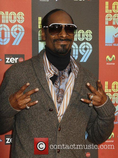 Snoop Dogg and Mtv 4