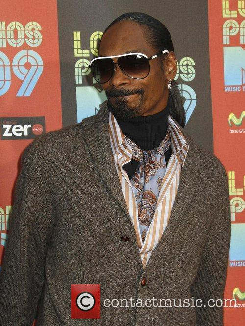 Snoop Dogg and Mtv 6