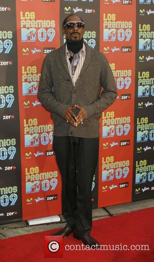 Snoop Dogg and Mtv 5
