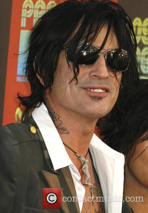 Tommy Lee and MTV 2