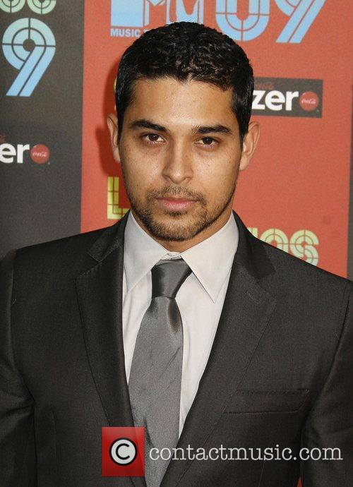 Wilmer Valderrama and Mtv 4