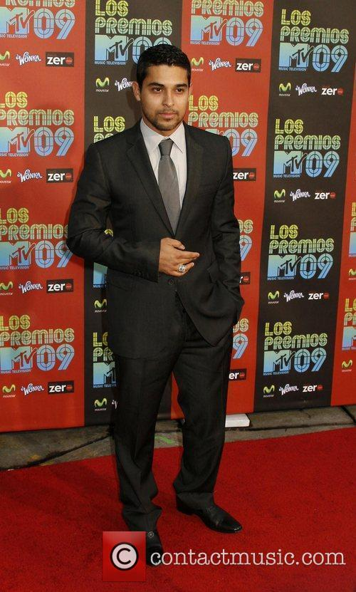 Wilmer Valderrama and Mtv 2