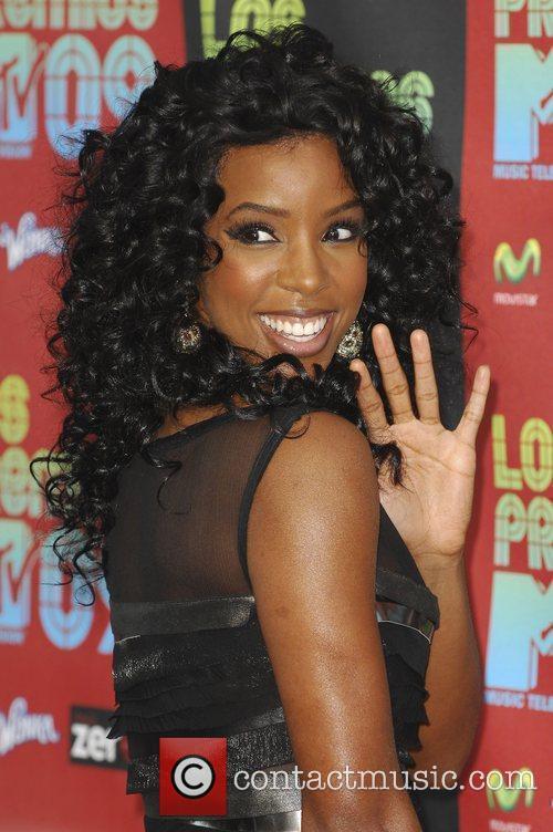 Kelly Rowland and Mtv 1