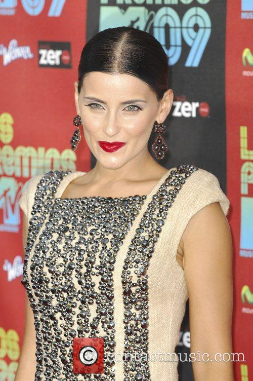 Nelly Furtado, MTV