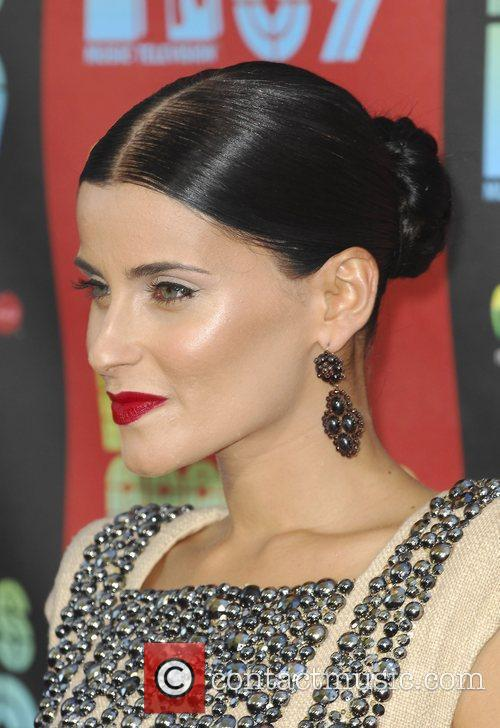 Nelly Furtado and Mtv 9