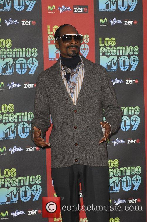 Snoop Dogg and Mtv 1