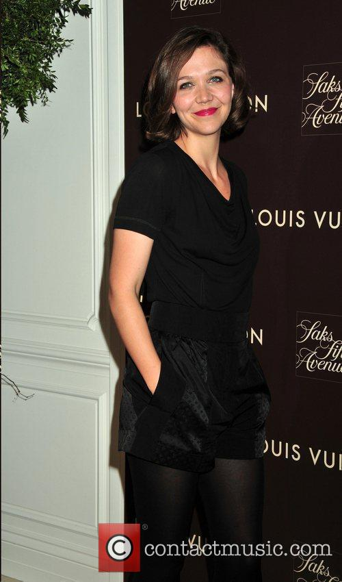 Maggie Gyllenhaal 8