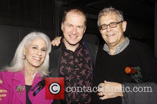 Jamie deRoy, Daniel Jenkins and guest Opening Night...