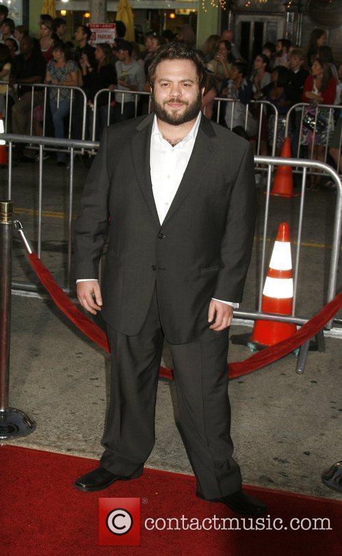 Dan Fogler - Los Angeles premiere of 'Love Happens' at ...