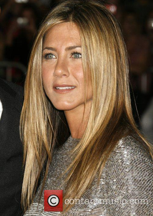 Jennifer Aniston 2