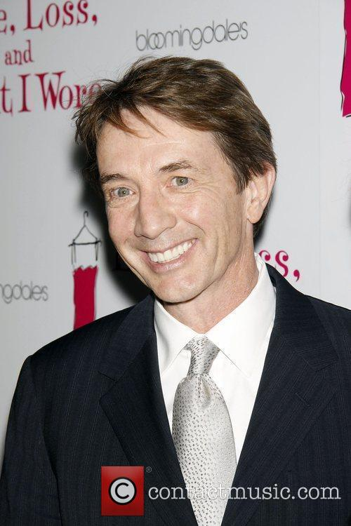 Martin Short Opening Night After Party for Nora...