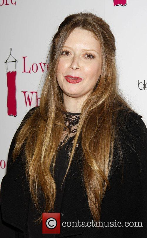 Natasha Lyonne Opening Night After Party for Nora...