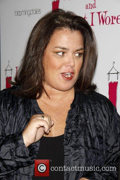 Rosie O'Donnell Opening Night After Party for Nora...