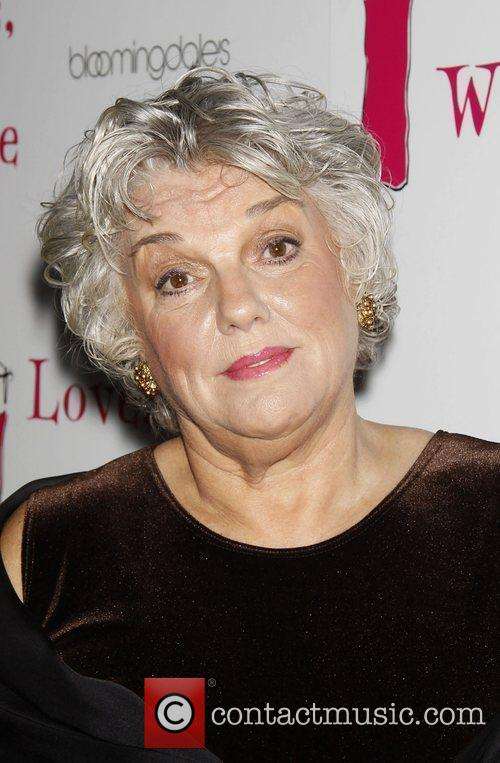 Tyne Daly Opening Night After Party for Nora...