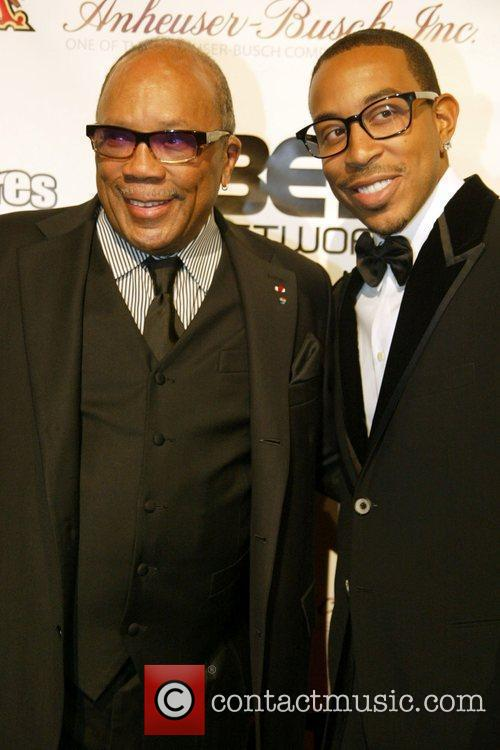 Quincy Jones and Ludacris 3