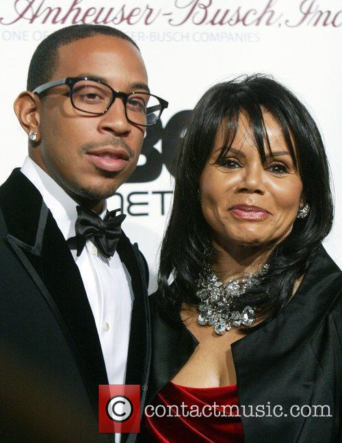 Rapper/actor Ludacris and Ludacris 3