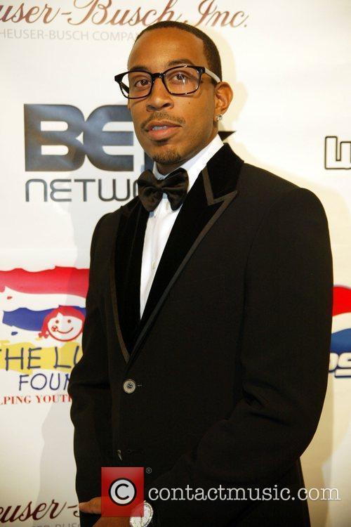 Rapper/actor Ludacris and Ludacris 5