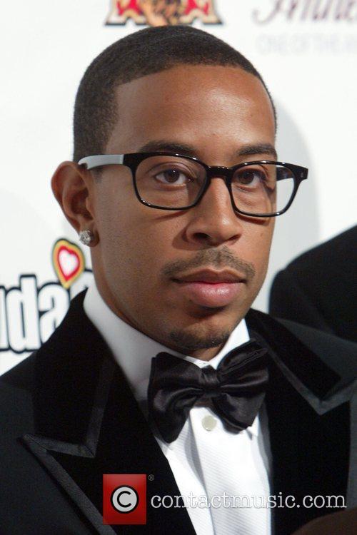 Rapper/Actor Ludacris, Ludacris