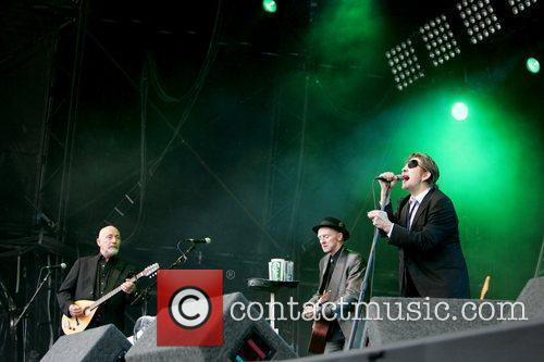 The Pogues Live