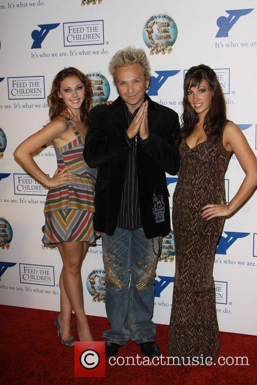 Frank Harary 2009 World Magic awards held at...