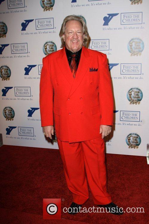 Michael Finney 2009 World Magic awards held at...