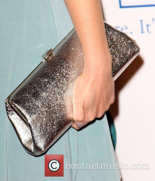 Adrienne Frantz 2009 World Magic awards held at...